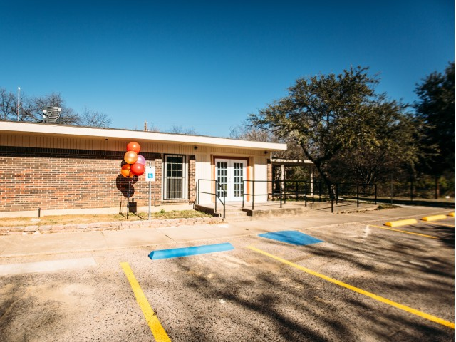 Image of Club House for Cedar Glen South