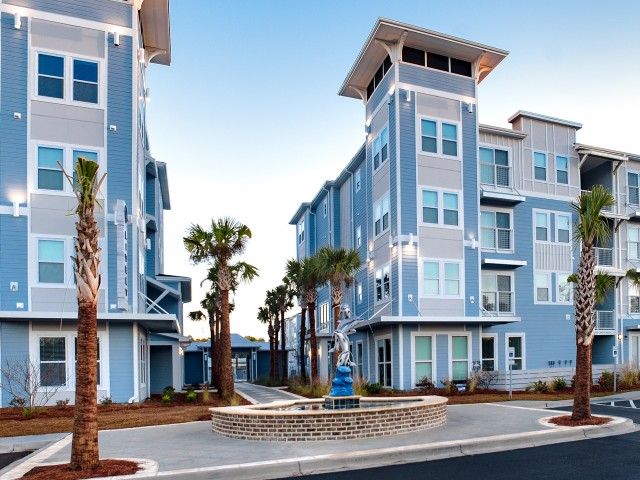 Apartments For In Myrtle Beach South Carolina The Lively At Forest