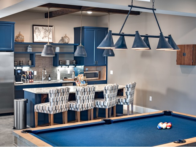 Resident Game Room | Apartments Ladson Sc | The Lively Indigo Run