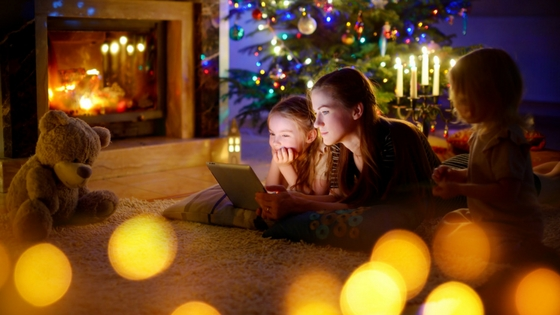 Cypress River Blog, Ladson, SC  The holiday season is here. Celebrate by watching one of these holiday movies at your apartment with loved ones.