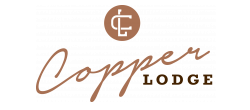 Copper Lodge Logo