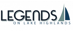 Legends on Lake Highlands Logo