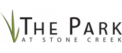 Park at Stone Creek Logo