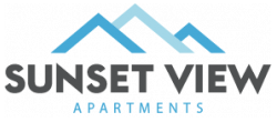 Sunset View Logo