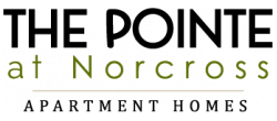 The Pointe at Norcross Logo