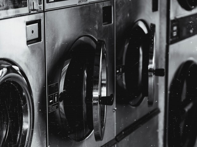 Image of Laundry Facilities for La Carmona