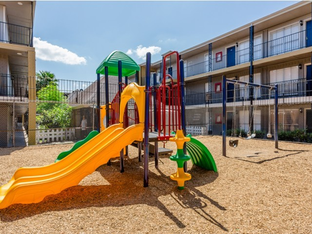 Image of Playground for Chestnut Hill