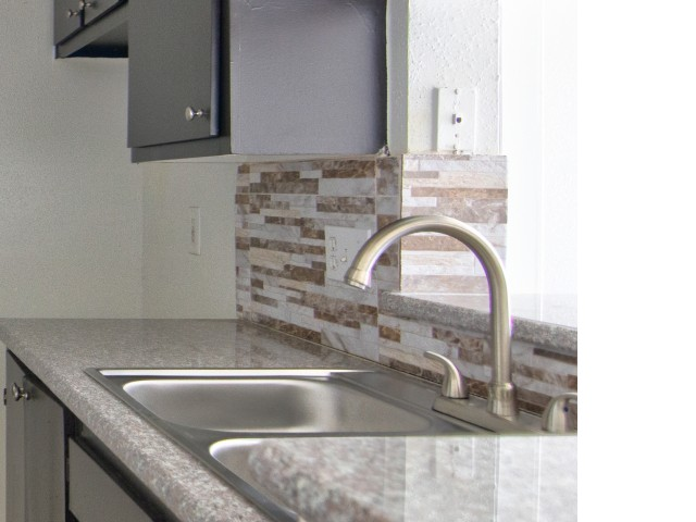 Image of Granite Counters* for Parkgreen on Gessner