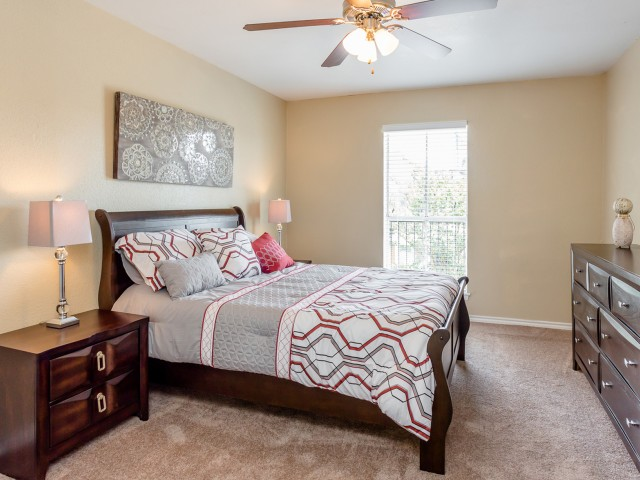 Image of Carpeted Bedrooms* for Valle Vista