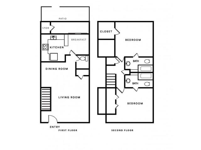 H 2X2.5 sq.ft 1180