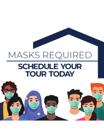In light of the COVID-19 outbreak, Indus Management is committed to doing our part to maintain the health of our residents and associates.<br><br>We are open, but we do require everyone to wear a mask. <br><br>Please call today to set up a time to visit and learn about the Specials and Availability we are currently offering.<br><br>To opt in for Texting, text HAWTHORNEHTX to 51378.
