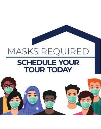 In light of the COVID-19 outbreak, Indus Management is committed to doing our part to maintain the health of our residents and associates.<br><br>We are open, but we do require everyone to wear a mask. <br><br>Please call today to set up a time to visit and learn about the Specials and Availability we are currently offering.<br><br>To opt in for Texting, text HVCCHTX to 51378.