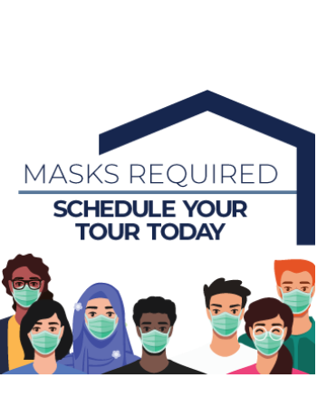 In light of the COVID-19 outbreak, Indus Management is committed to doing our part to maintain the health of our residents and associates.<br><br>We are open, but we do require everyone to wear a mask. <br><br>Please call today to set up a time to visit and learn about the Specials and Availability we are currently offering.<br><br>To opt in for Texting, text LACORDOBA to 51378.