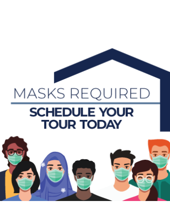 In light of the COVID-19 outbreak, Indus Management is committed to doing our part to maintain the health of our residents and associates.<br><br>We are open, but we do require everyone to wear a mask. <br><br>Please call today to set up a time to visit and learn about the Specials and Availability we are currently offering.<br><br>To opt in for Texting, text SANTAMONICA to 51378.