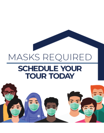 In light of the COVID-19 outbreak, Indus Management is committed to doing our part to maintain the health of our residents and associates.<br><br>We are open, but we do require everyone to wear a mask. <br><br>Please call today to set up a time to visit and learn about the Specials and Availability we are currently offering.<br><br>To opt in for Texting, text VALENCIASB to 51378.