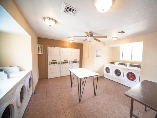 Image of Laundry Facilities for La Estancia