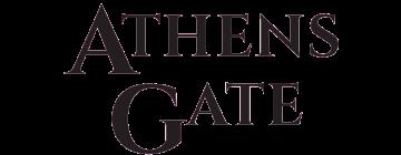 Athens Gate