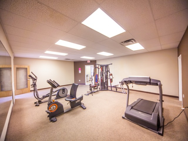 Image of Fitness Gym for The Trails at Rancho Vista