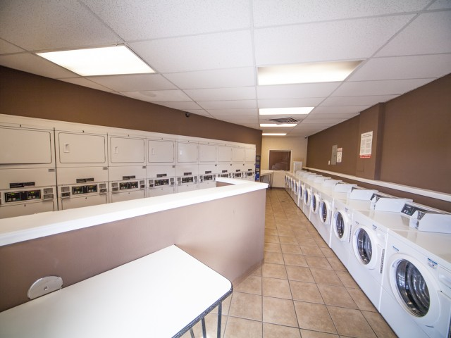 Image of Laundry Facilities for The Trails at Rancho Vista