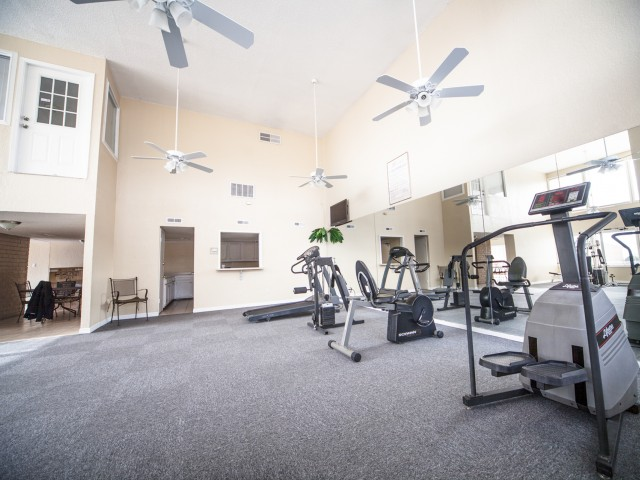 Image of 24 Hour Fitness Gym for San Mateo
