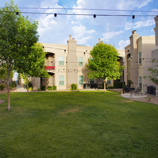 Apartments In El Paso For Rent