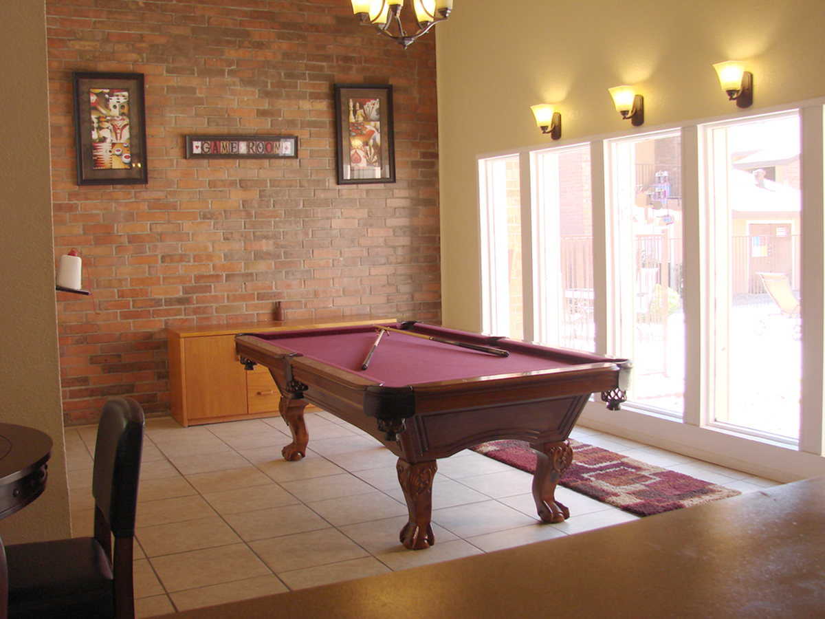 Image of Billiards available for Casa Barranca