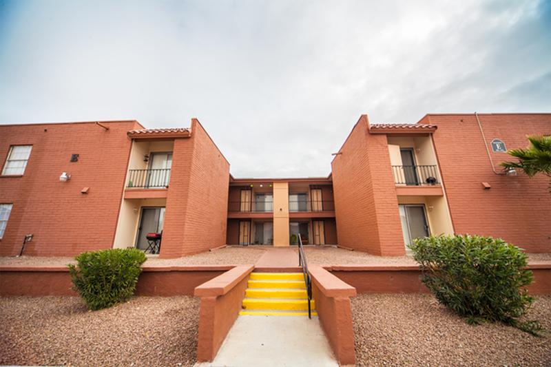 San Miguel Apartments In El Paso Tx