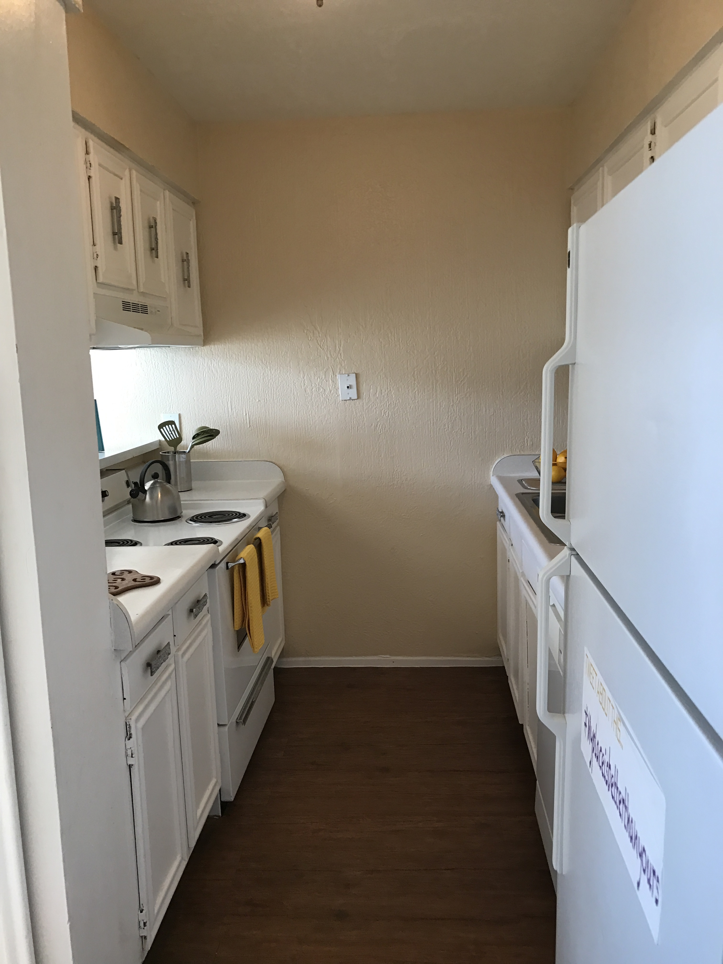 Image of Dishwasher for Copper Commons