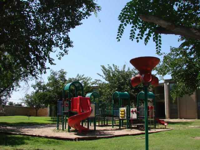 Image of Playground for San Marcos