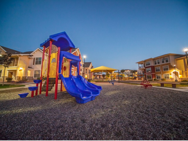 Image of Playground for The Reserve At Sandstone Ranch