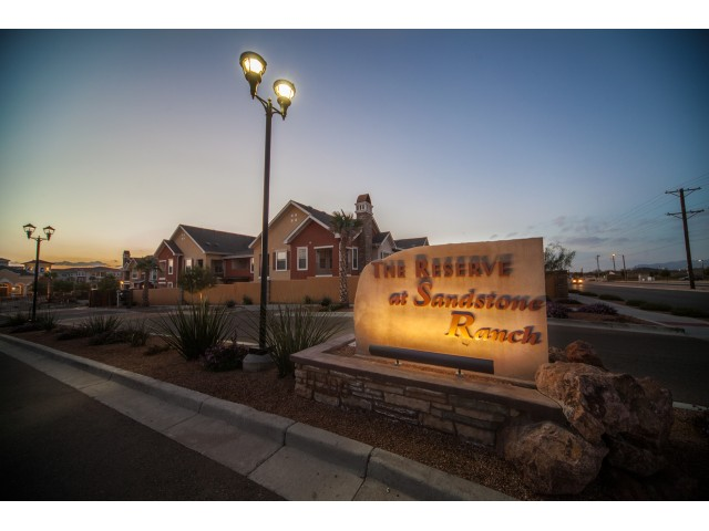 Image of Concierge for The Reserve At Sandstone Ranch