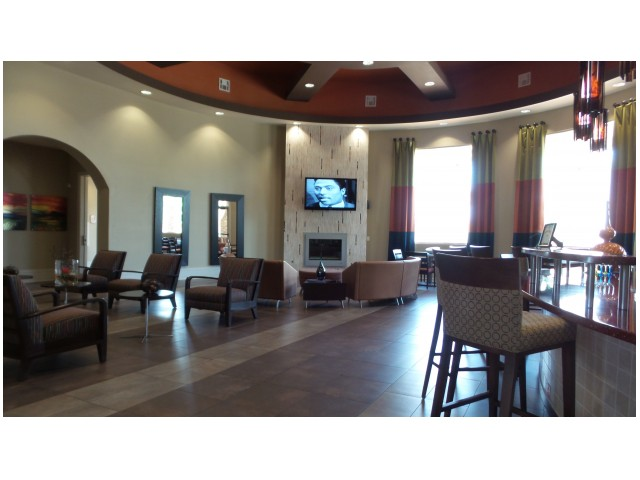 Image of Club House for The Reserve At Sandstone Ranch