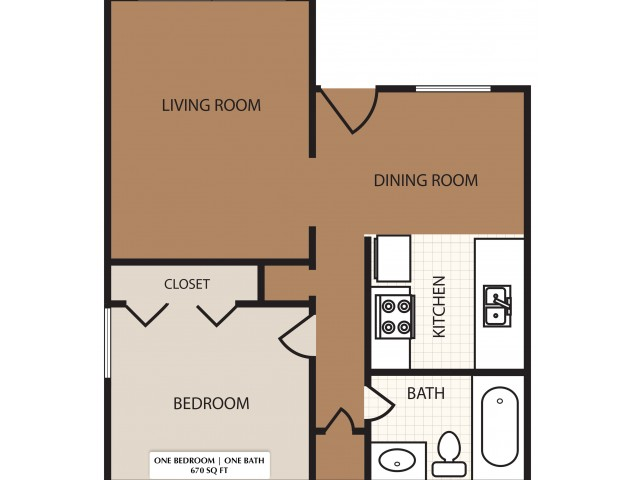 670 sq.ft.