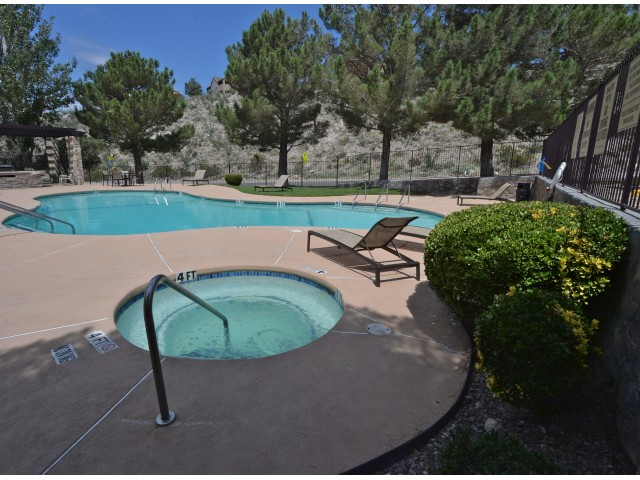 Image of Swimming Pool for Santa Fe Place