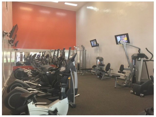 Image of 24 Hour Fitness Gym for Desert Tree