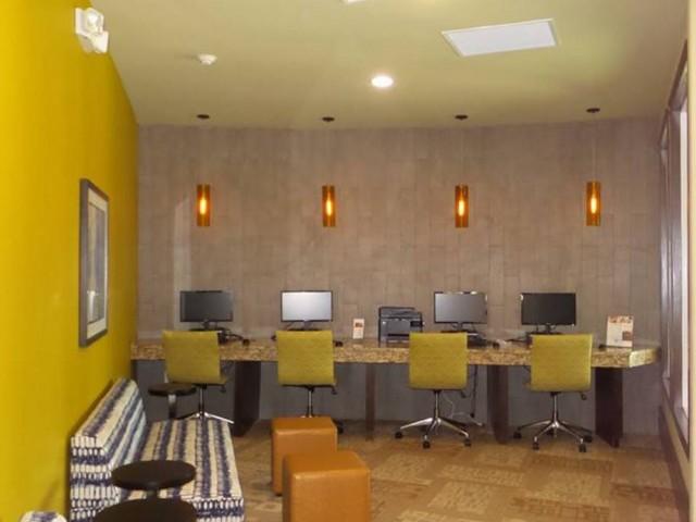 Image of Business Center for Bella Estancias