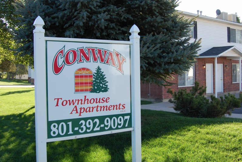 Conway Apartments