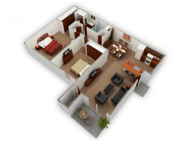 Carson Catalina Apartments