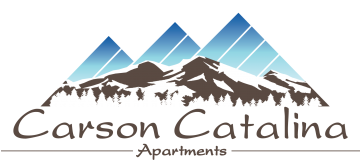 Apartments in Carson City NV - Carson Catalina Apartments Logo