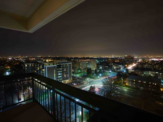 Image of Balcony for 2200 Columbia Pike
