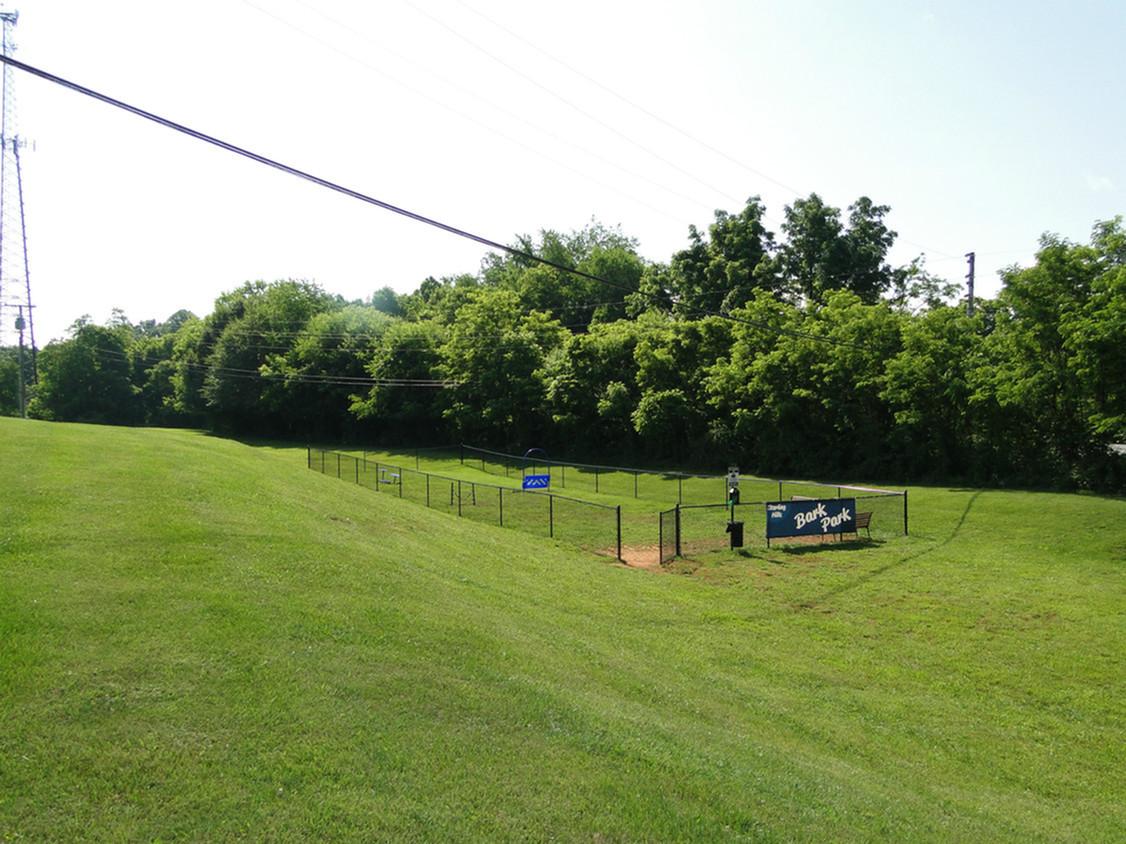 Image of Bark Park for Sterling Hills