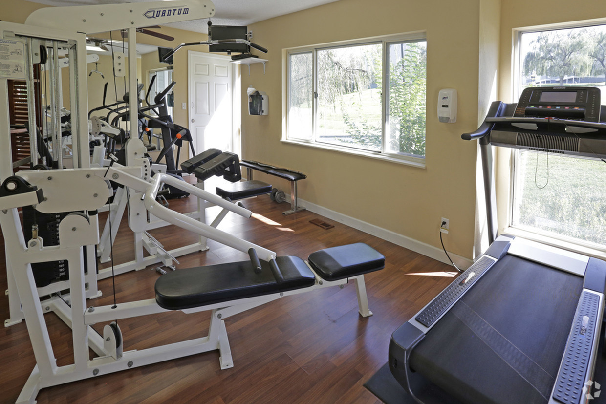 Image of 24 Hour Fitness Gym for Sterling Hills