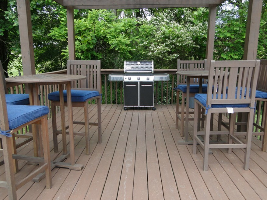Image of BBQ Grilling and Picnic Area for Sterling Hills