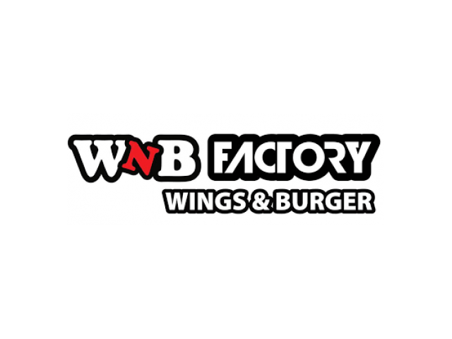 Wings N Burgers Logo