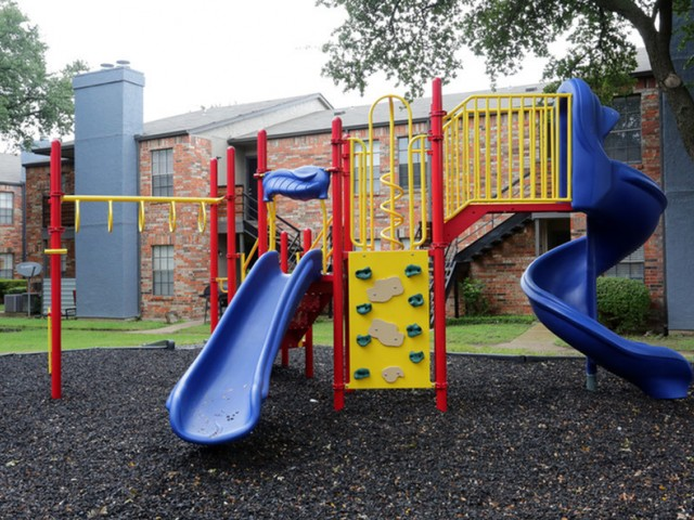 Image of Playground for Creekside on the Green