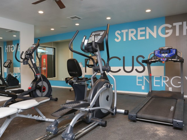 Image of 24 Hour Fitness Gym for Creekside on the Green