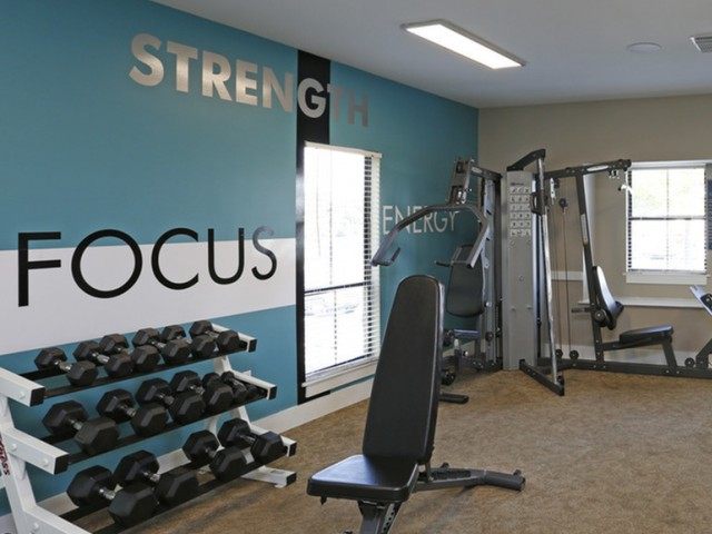 Image of 24 Hour Fitness Gym for Timber Hollow