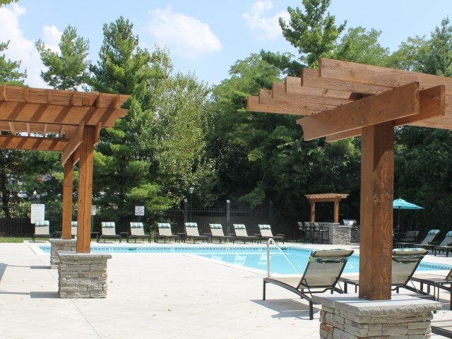 Image of Sundeck for Timber Hollow