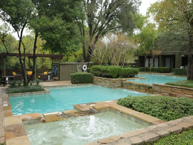 Image of Refreshing Pool for Summerwood Cove