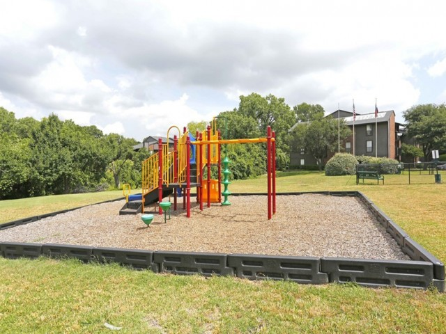 Image of Playground for Summerwood Cove